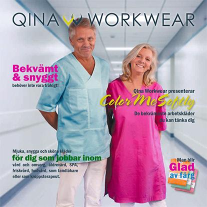 Qina broschyr